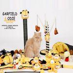 11GA455 미로놀이터 미로터널 캣터널 고양이터널 고양