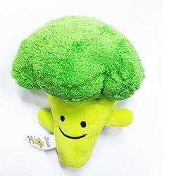 [PetToy] Love Pets Squeaky Broccoli(빠스락삑삑)