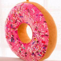 도넛 쿠션 방석