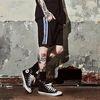 crump represent woven half pants(CP0017)-3color