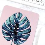 식물 일러스트 마우스패드 + 미니 포스터 2종 세트 3