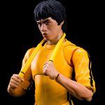 S.H.Figuarts 사망유희 이소룡 (Yellow Track Suit)