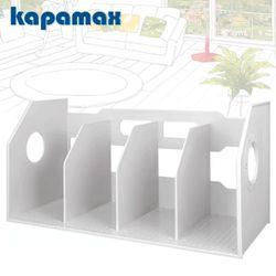 카파맥스 e4단책꽂이 K03095