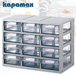 카파맥스 12단 멀티케이스 K08034