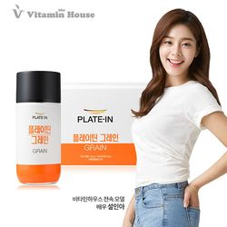 플레이틴 단백질 쉐이크 그레인 1세트(10병입)