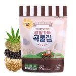저칼로리 영양가득 곡물칩30g 5봉