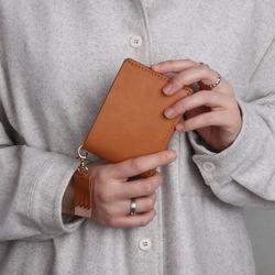 소이Rd 퍼플(여성용반지갑)