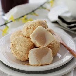 시루아네 콩고물 앙금인절미 (40g씩 40개 1.6kg)