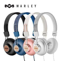 MARLEY Positive Vibration 2 밥말리 헤드폰
