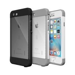 라이프프루프 아이폰6플러스 누드 방수 방진 케이스
