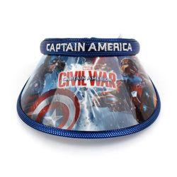 캡틴아메리카 챕터 아동썬캡