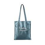 Shiny Shoulder Bag Mint (SA10150117AMT)