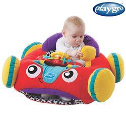 부르릉 운전놀이 아기체육관