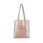Shiny Shoulder Bag Pink (SA10150117APK)