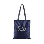 Shiny Shoulder Bag Navy (SA10150117ANV)