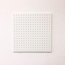[상세수정 필요] 심플타공판  50X50cm