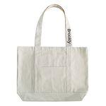[예약판매 3/21 출고] Brookly bag (Ivory)