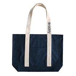 Brookly bag (Navy)