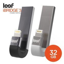 리프 아이브릿지3 아이폰 OTG USB 3.0 외장메모리 32G