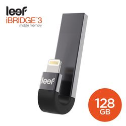 리프아이브릿지3 아이폰 OTG USB 3.0 외장메모리 128G
