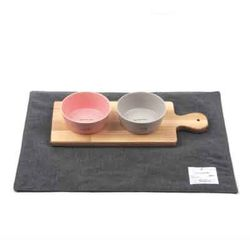 Mon Kitchen Dinning Set Double