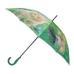나만없어 고양이 그린 (자동우산)