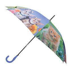 나만없어 고양이 세레니티그린 (자동우산)