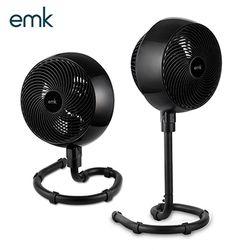 EMK 리모컨 써큘레이터 ECF-PE009B공기순환기