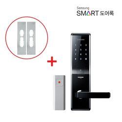 [설치포함]삼성 스마트도어락 SHS-H700 리모컨형