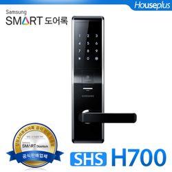 [셀프시공]삼성 스마트도어락 SHS-H700디지털도어락