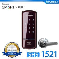 [설치비포함]삼성 스마트도어락 SHS-1521+현관정