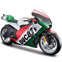 1:6 두카티 오토바이[DUCATI MOTORCYCLES]