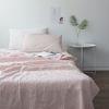 블랜드 3중거즈 여름이불 핑크 (145x220)