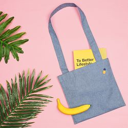 TROPICAL ECO BAG