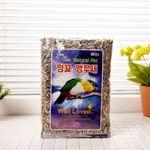 [ABM몰]잉꼬앵무새사료 700g