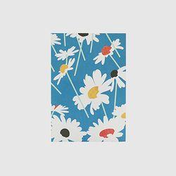 Post card - Illustration (Daisy)
