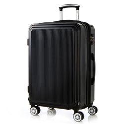 솔리드 TSA 수하물 24형 확장형 여행가방(8125)