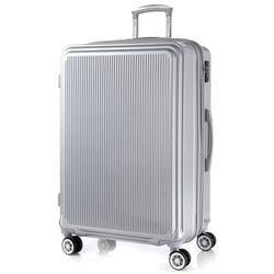 솔리드 TSA 특대형 28형 확장형 여행가방(8125)