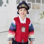 예호남 고품격아동한복 예닮한복