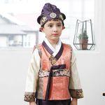 예정욱 고품격아동한복 예닮한복