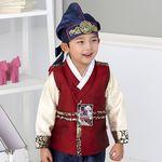 예월성 고품격아동한복 예닮한복