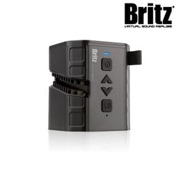 브리츠 휴대용 블루투스 스피커 BA-B5