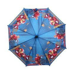 아이언맨 테크 47우산