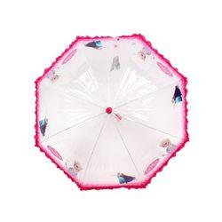 겨울왕국 눈꽃프릴 POE 47우산