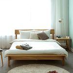 스크래치[DOTORI]도토리 쓰리 퀸 침대