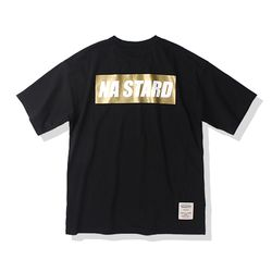 470g nastard tee-gold-