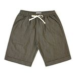 Lamis Linen Pants Brown