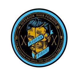 [포마드] Modern Pirate Superior Hair Pomade