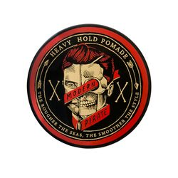 [포마드] Modern Pirate Heavy Hold Pomade