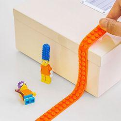 스티키 롤 블록 Stickii Roll Block 1 Roll